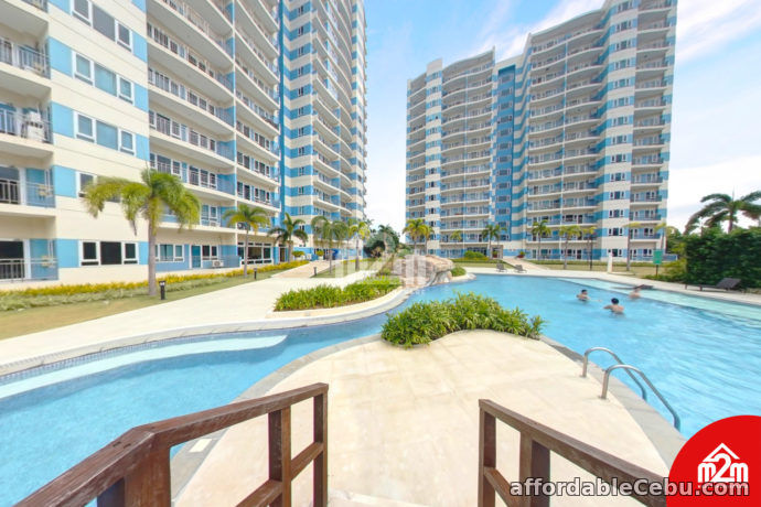 1st picture of Amisa Private Residences(2-BEDROOM UNIT) Punta Engano Mactan,Cebu For Sale in Cebu, Philippines