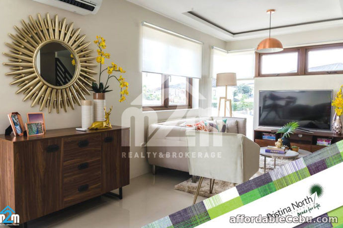 3rd picture of Pristina North Residences(DUPLEX UNIT) Talamban, Cebu City, Cebu For Sale in Cebu, Philippines