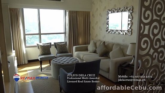 4th picture of The Residences at Greenbelt For Sale in Cebu, Philippines
