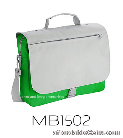 5th picture of Messenger Bag Manufacturer - High Quality Yet Affordable Offer in Cebu, Philippines