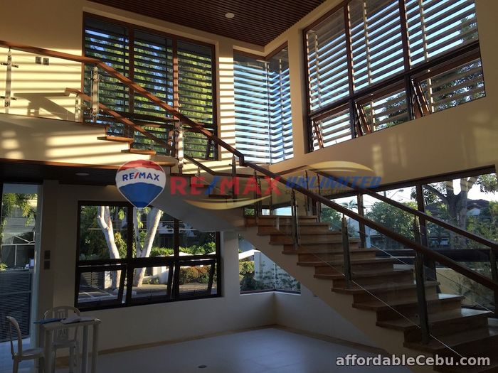 5th picture of AYALA ALABANG Modern House with Pool for Sale For Sale in Cebu, Philippines