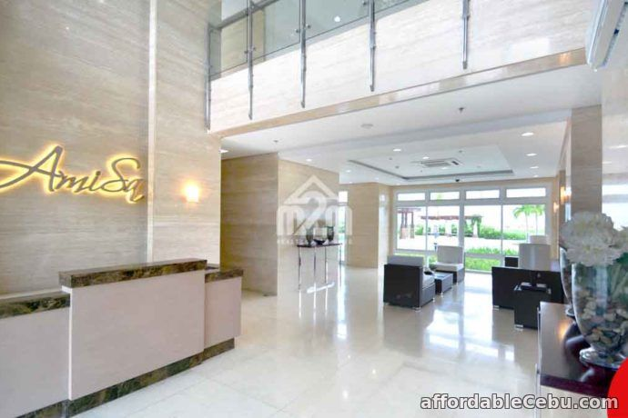 5th picture of Amisa Private Residences(1-BEDROOM UNIT) Mactan Island, Lapulapu For Sale in Cebu, Philippines