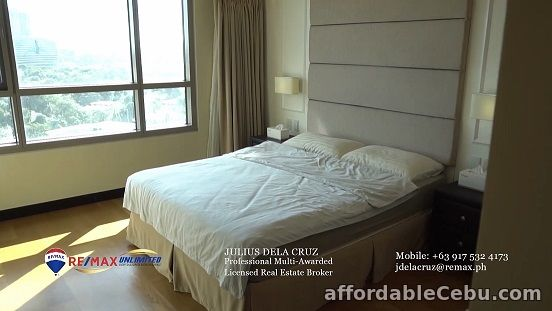 5th picture of The Residences at Greenbelt For Sale in Cebu, Philippines
