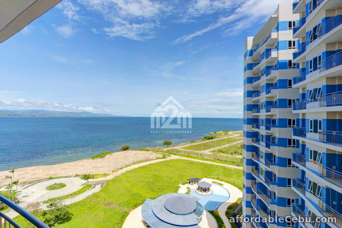 5th picture of Amisa Private Residences(2-BEDROOM UNIT) Punta Engano Mactan,Cebu For Sale in Cebu, Philippines
