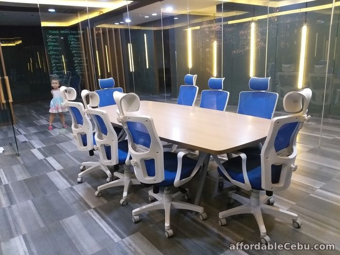 1st picture of A Seat Lease Provider That Features Exclusive Spaces For Rent in Cebu, Philippines