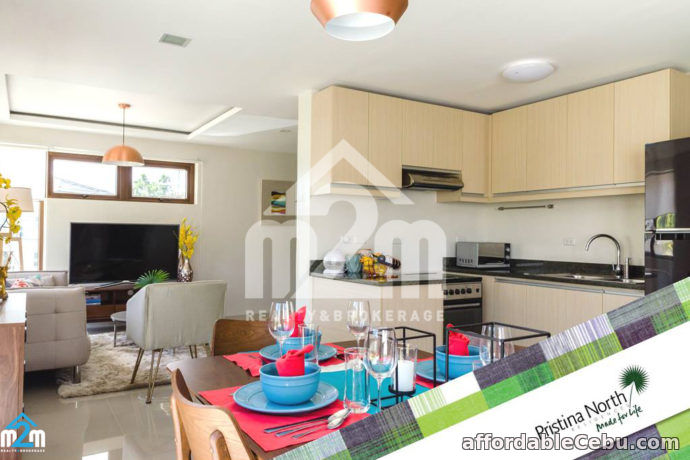 4th picture of Pristina North Residences(DUPLEX UNIT) Talamban, Cebu City, Cebu For Sale in Cebu, Philippines