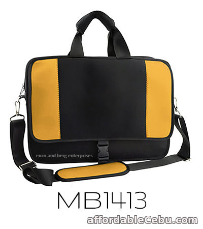 3rd picture of Messenger Bag Manufacturer - High Quality Yet Affordable Offer in Cebu, Philippines