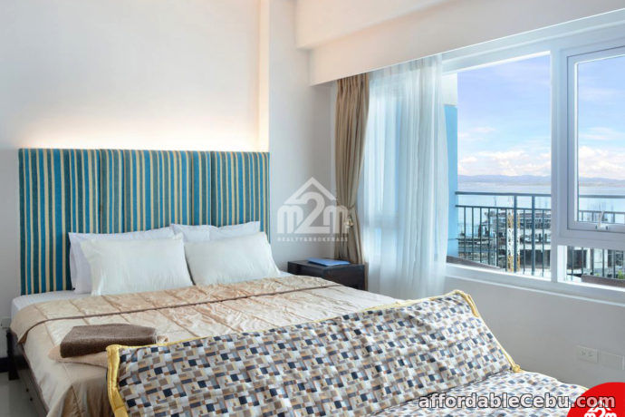 4th picture of Amisa Private Residences(1-BEDROOM UNIT) Mactan Island, Lapulapu For Sale in Cebu, Philippines