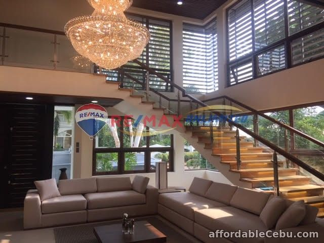3rd picture of AYALA ALABANG Modern House with Pool for Sale For Sale in Cebu, Philippines