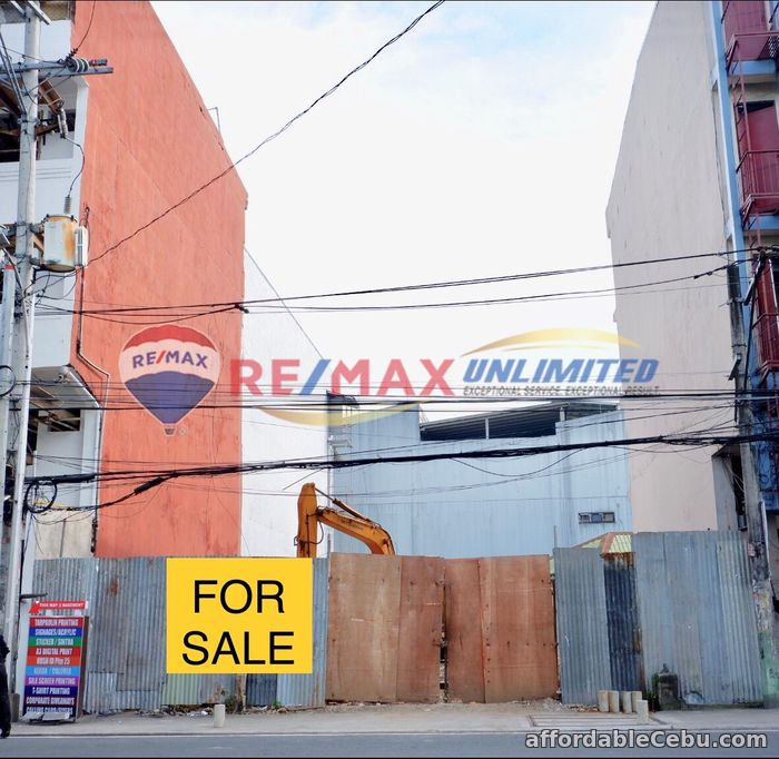 1st picture of FOR SALE: COMMERCIAL LOT - ALONG E. Rodriguez, Quezon City For Sale in Cebu, Philippines