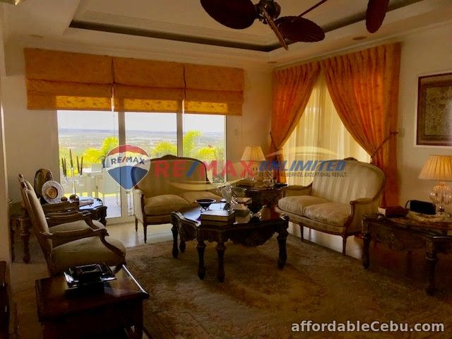 5th picture of Highly Elevated Corner House for Sale in Ayala Greenfield Estates For Sale in Cebu, Philippines