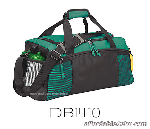 2nd picture of Gym Bag Manufacturer Supplier Offer in Cebu, Philippines