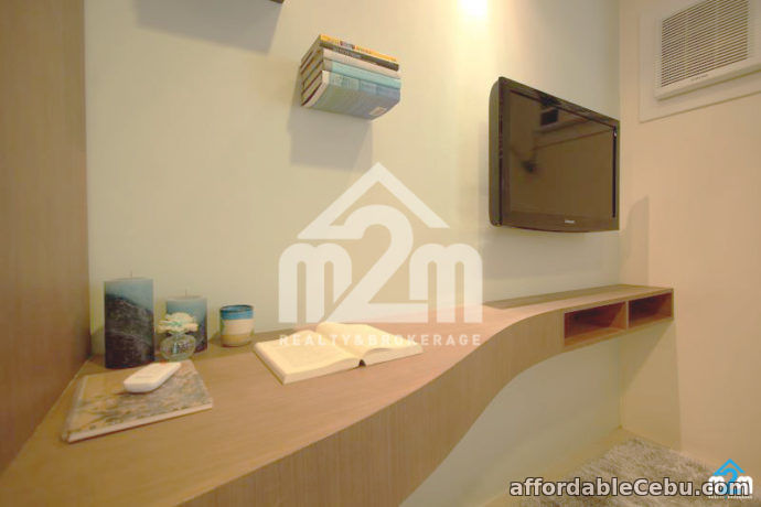 3rd picture of The Persimmon Studios(STUDIO UNIT) Mabolo, Cebu City For Sale in Cebu, Philippines
