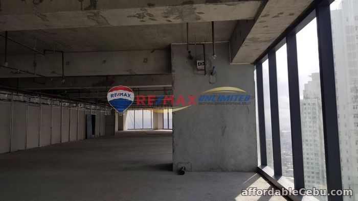 4th picture of FOR RENT High Street South Corp Plaza Tower 2 For Rent in Cebu, Philippines