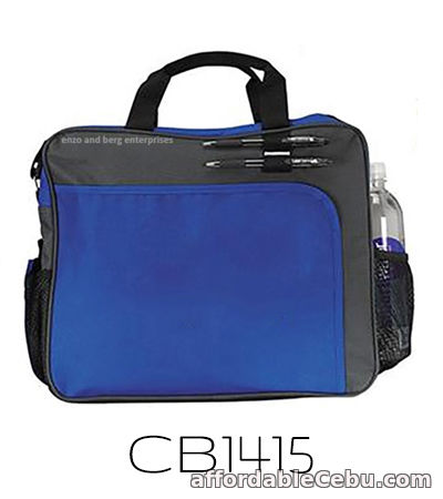 2nd picture of Conference Bag Manufacturer Offer in Cebu, Philippines