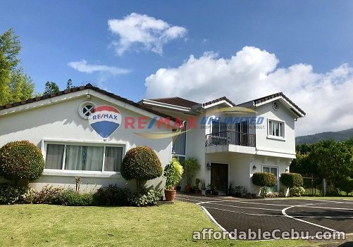1st picture of 3 Bedroom Fairway Home in Ayala Greenfield Estates For Sale in Cebu, Philippines