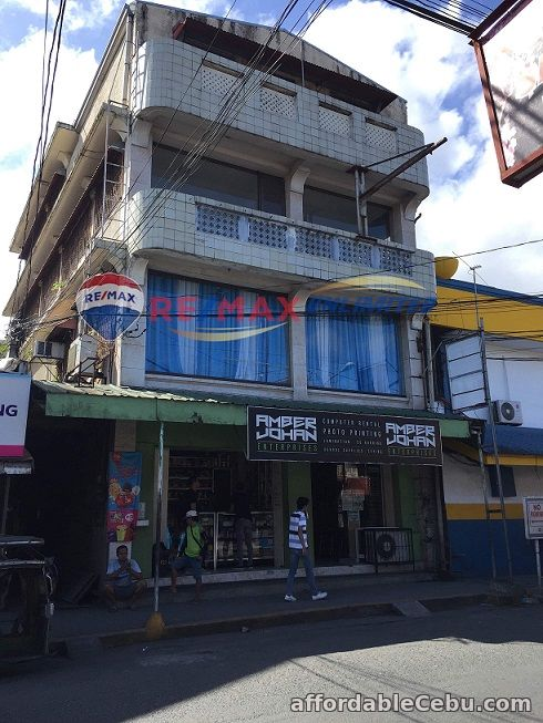 3rd picture of FOR SALE: 2 commercial lots with structure For Sale in Cebu, Philippines