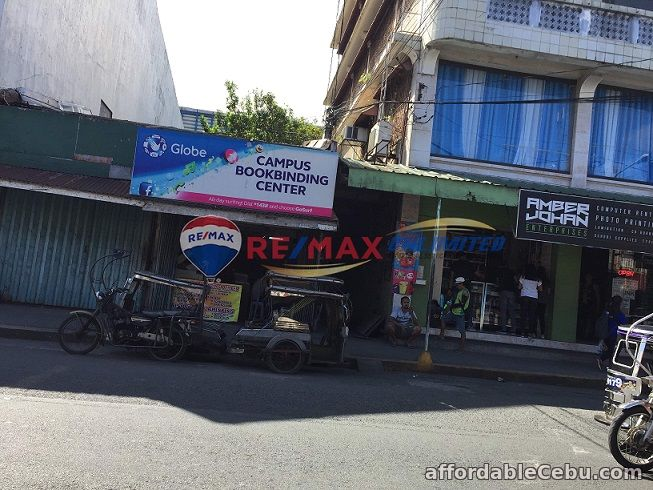 4th picture of FOR SALE: 2 commercial lots with structure For Sale in Cebu, Philippines
