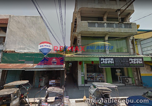 1st picture of FOR SALE: 2 commercial lots with structure For Sale in Cebu, Philippines