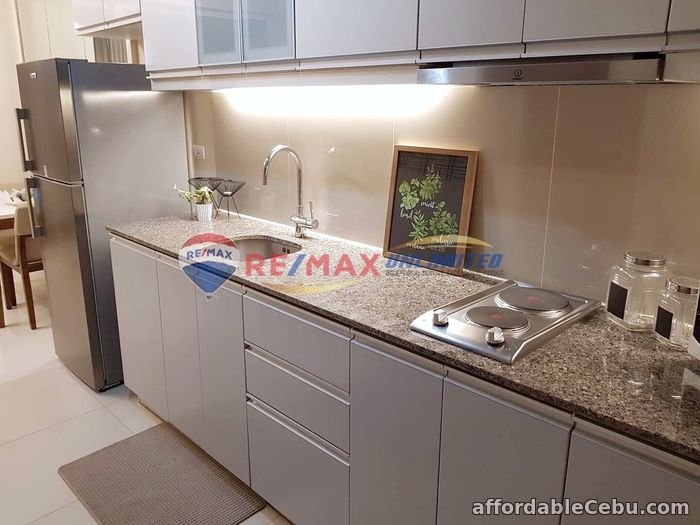1st picture of FOR LEASE: One Uptown Residences For Sale in Cebu, Philippines