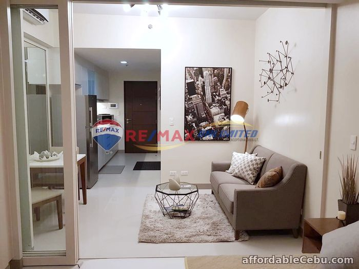 4th picture of FOR LEASE: One Uptown Residences For Sale in Cebu, Philippines
