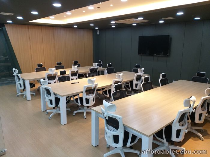 2nd picture of Hassle-free and Smart Seat Lease Options for your BPO For Rent in Cebu, Philippines