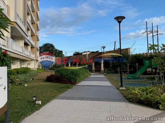 2nd picture of RUSH FOR SALE: 1 Bedroom Unit - DMCI Viera Residences For Sale in Cebu, Philippines