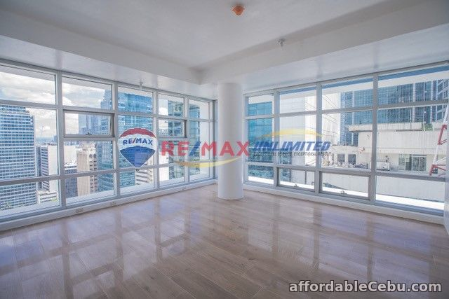 4th picture of FOR SALE: 3 Bedroom Bi-Level Penthouse Unit in Stratosphere Condominium, Valero Street, Salcedo Village, Makati City For Sale in Cebu, Philippines