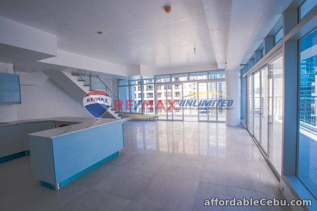 2nd picture of FOR SALE: 3 Bedroom Bi-Level Penthouse Unit in Stratosphere Condominium, Valero Street, Salcedo Village, Makati City For Sale in Cebu, Philippines