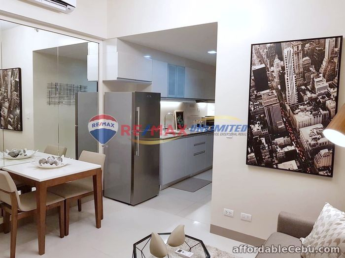 5th picture of FOR LEASE: One Uptown Residences For Sale in Cebu, Philippines