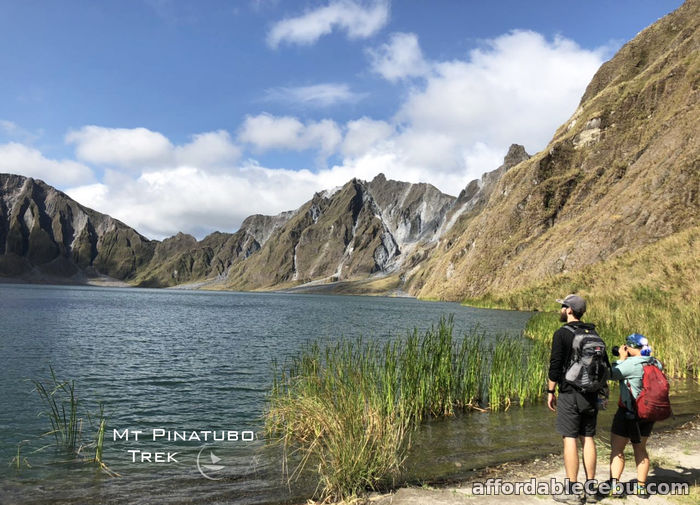 3rd picture of Mt Pinatubo tour Offer in Cebu, Philippines