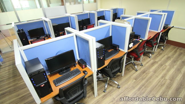 2nd picture of Leading Seat Lease Provider For BPO Company in Cebu For Rent in Cebu, Philippines