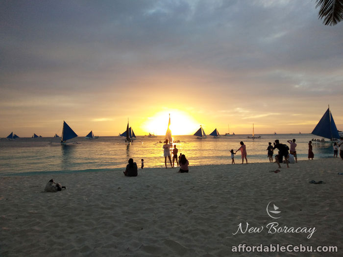 4th picture of Boracay Family Room P14,999 max 3 nights Offer in Cebu, Philippines