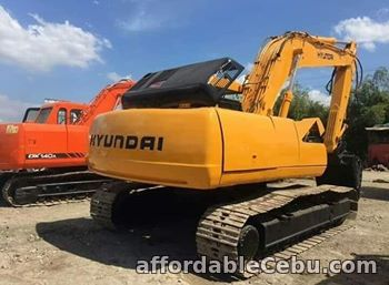 5th picture of HYUNDAI R2200LC For Sale in Cebu, Philippines