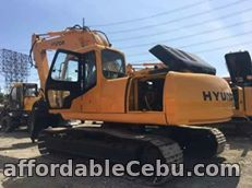 2nd picture of HYUNDAI R2200LC For Sale in Cebu, Philippines