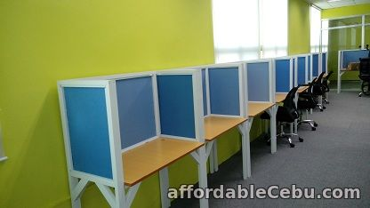 2nd picture of SEAT LEASE - Our facilities are ready for Operations! For Sale in Cebu, Philippines