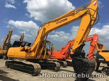 3rd picture of HYUNDAI R2200LC For Sale in Cebu, Philippines