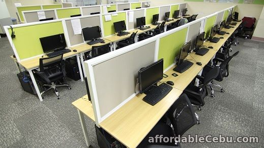 3rd picture of SEAT LEASE - Your Helping hands in BPO Business! For Rent in Cebu, Philippines