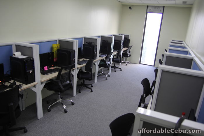 2nd picture of Biggest Seat Lease Provider For Rent in Cebu, Philippines
