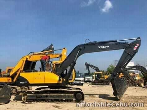 1st picture of VOLVO SAMSUNG MX222LC For Sale in Cebu, Philippines