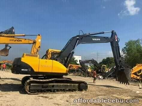 5th picture of VOLVO SAMSUNG MX222LC For Sale in Cebu, Philippines