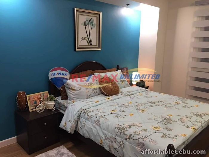 2nd picture of FOR LEASE: 1 BEDROOM UNIT, SEQUOIA, TWO SERENDRA For Rent in Cebu, Philippines