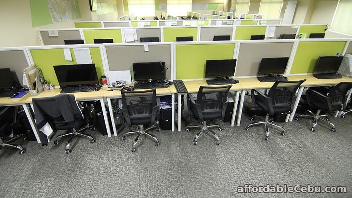 1st picture of SEAT LEASE - Your Helping hands in BPO Business! For Rent in Cebu, Philippines