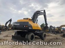 3rd picture of VOLVO SAMSUNG MX8 W-2 For Sale in Cebu, Philippines