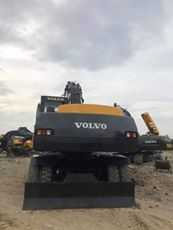 2nd picture of VOLVO SAMSUNG MX8 W-2 For Sale in Cebu, Philippines