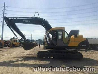 3rd picture of VOLVO SAMSUNG MX222LC For Sale in Cebu, Philippines