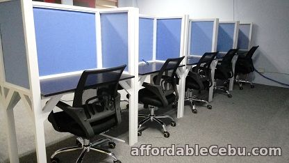3rd picture of SEAT LEASE - You need us for your BPO Business! For Rent in Cebu, Philippines
