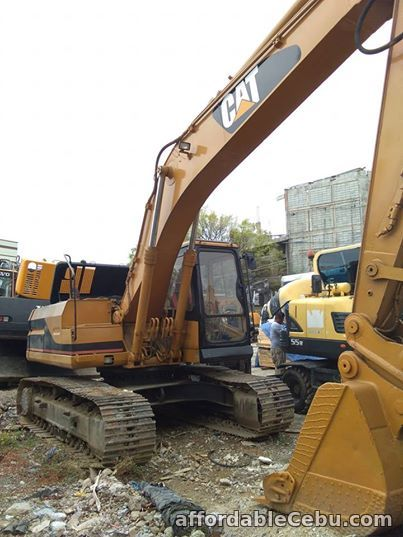 1st picture of CATERPILLAR 320C For Sale in Cebu, Philippines