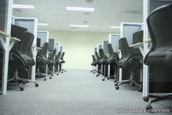 1st picture of Largest Seat Lease Provider For Rent in Cebu, Philippines