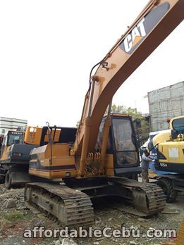 5th picture of CATERPILLAR 320C For Sale in Cebu, Philippines